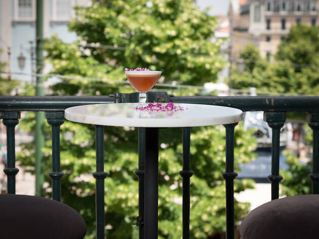 Le Consulat (bar)
