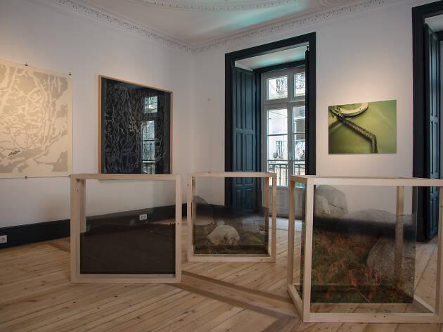 Le Consulat (exposição)