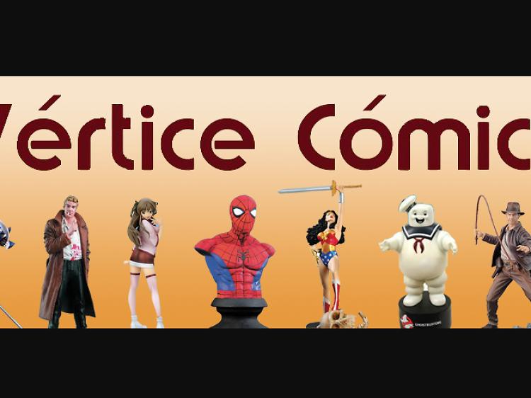 Vértice Comics