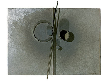 León Tutundjian. Sans titre, 1929