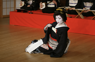 Photo: geisha.co.jp