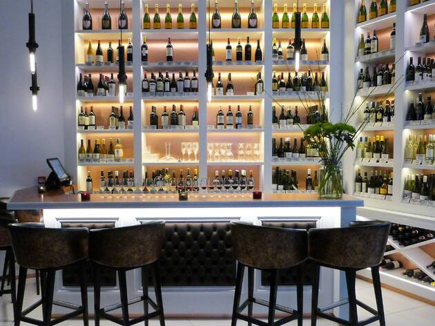 50% off at M Wine Tasting Rooms