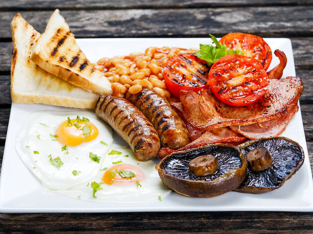9 great breakfast spots in Glasgow