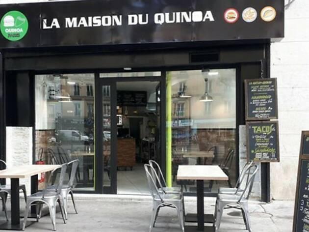 La Maison du Quinoa