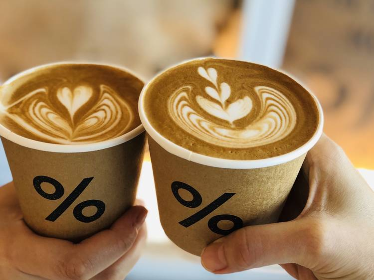 11 cafés that serve locally roasted coffee in Hong Kong