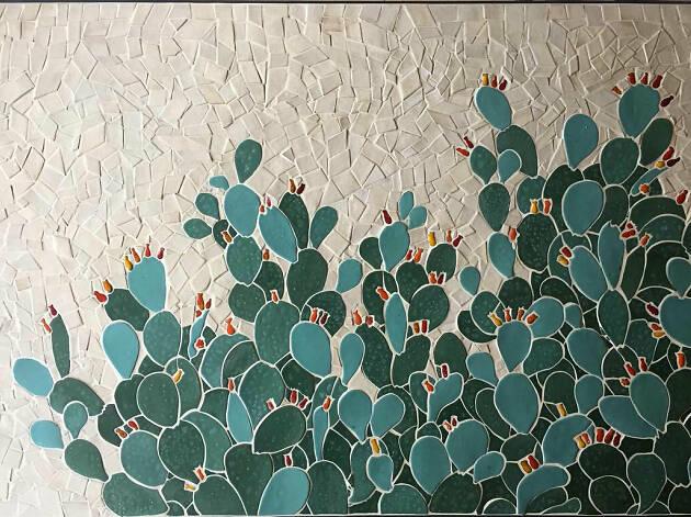 Space Cactus