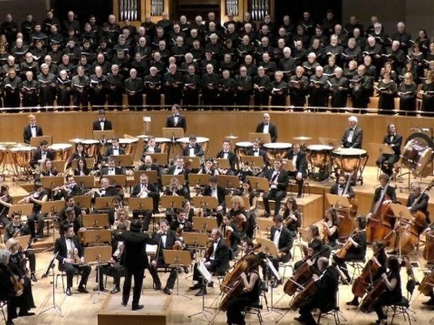 La 8ª Sinfonía de Mahler