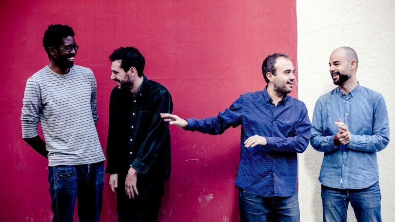 Luis Verde Quartet