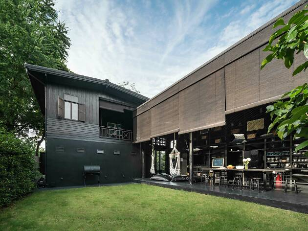 The best new boutique hotels and hostels in Bangkok