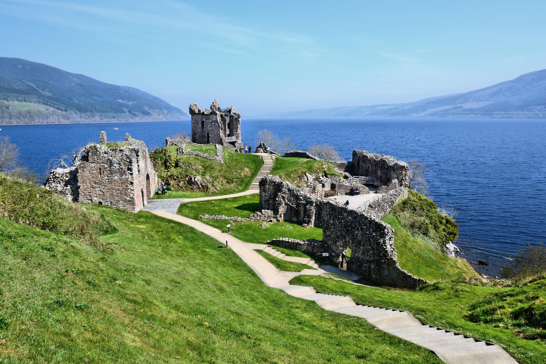Six breathtaking road trips from Glasgow