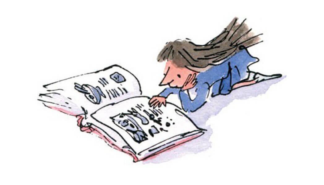 Un voluntariat per ajudar nens i nenes a llegir