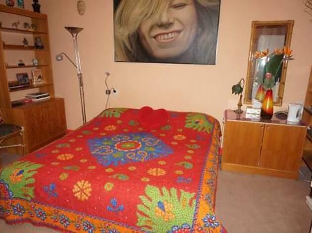 Xaviera Hollander Bed & Breakfast