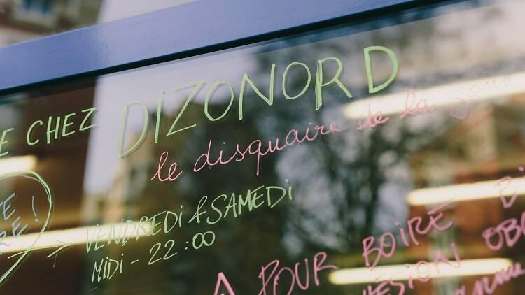 © Dizonord