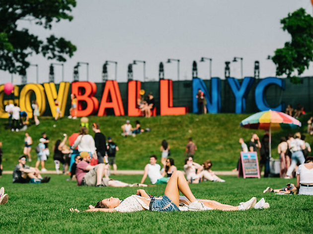 Governors Ball New York