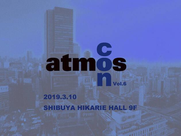 Atmos Con Vol.6