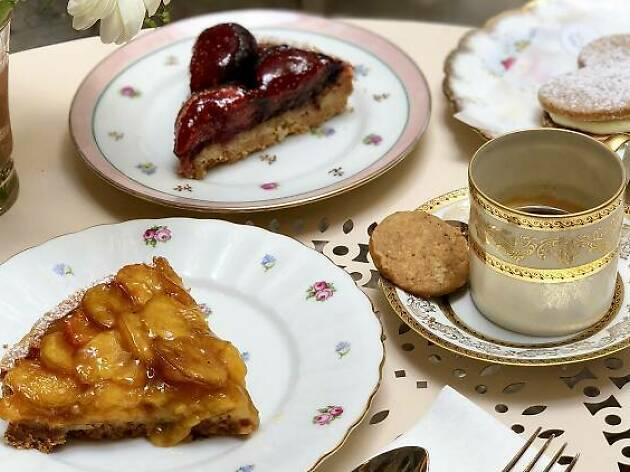 Les 26 meilleurs salons de thé de Paris