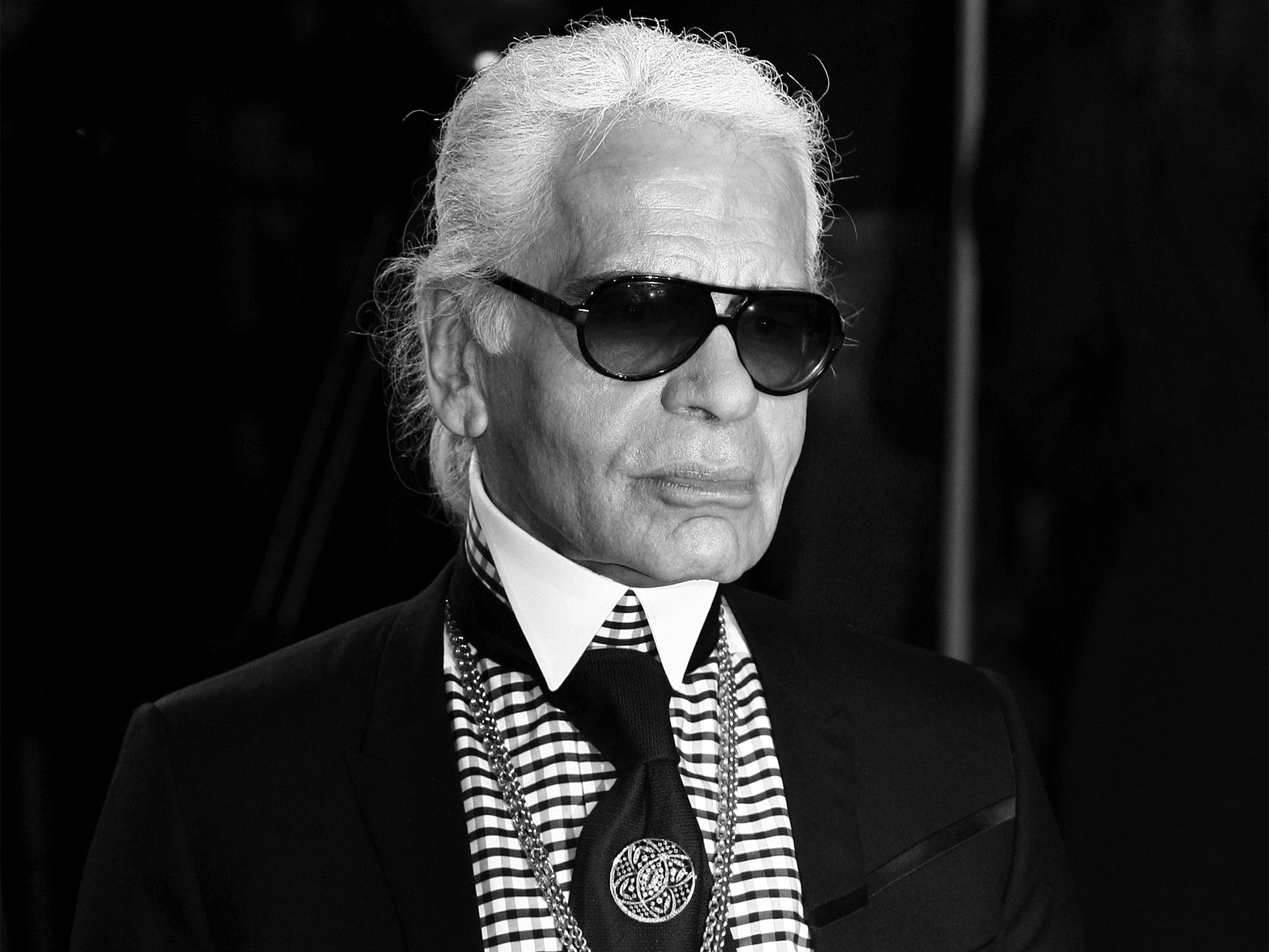 Karl Lagerfeld: 6 anècdotes per recordar-lo