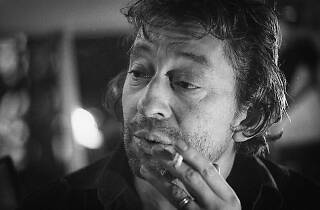Les Serge (Gainsbourg point barre)