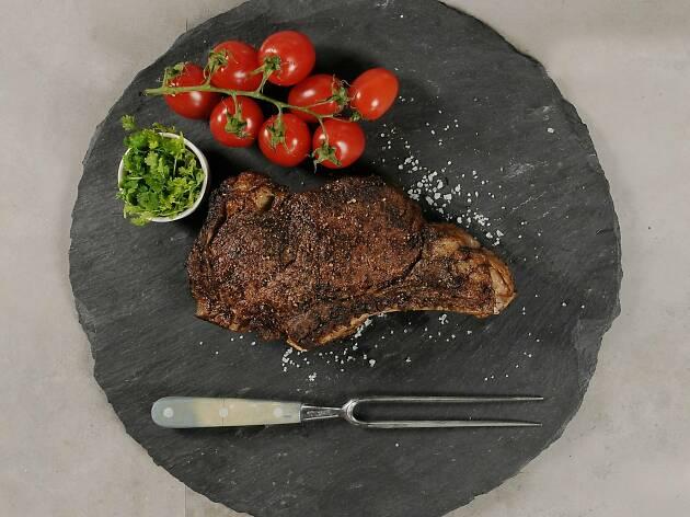 Huber's Butchery/Bistro