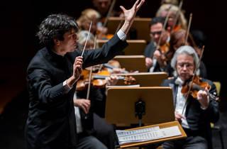 Pedro Neves & Orquestra Sinf