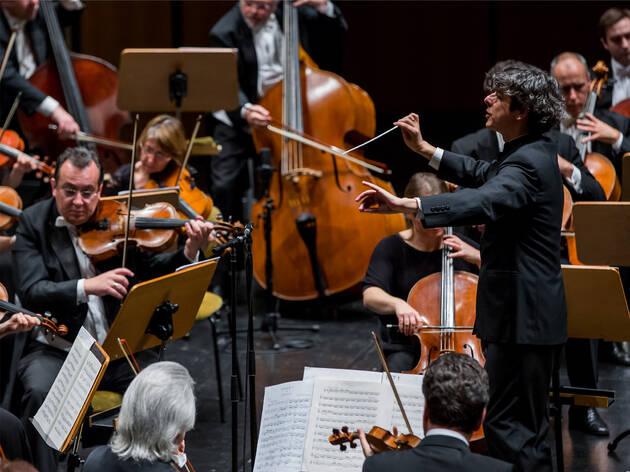Pedro Neves & Orquestra Sinfónica Portuguesa