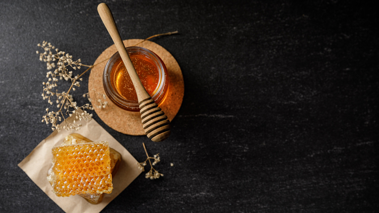 London's first 'honey bar' is about to open in Peckham