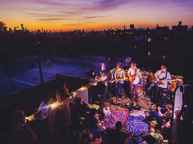 21 Secret NYC Places You Need to Check Out That Only Locals Know