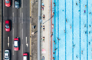 Sze Wang: National Geographic Wheelock Hong Kong Photo Contest 2018