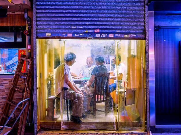 Mok Hang Kin: National Geographic Wheelock Hong Kong Photo Contest 2018
