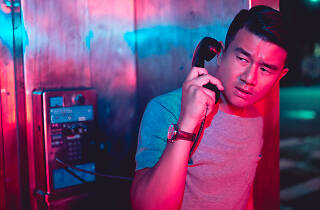Ronny Chieng Tone Issues Melbourne International Comedy Festival 2019