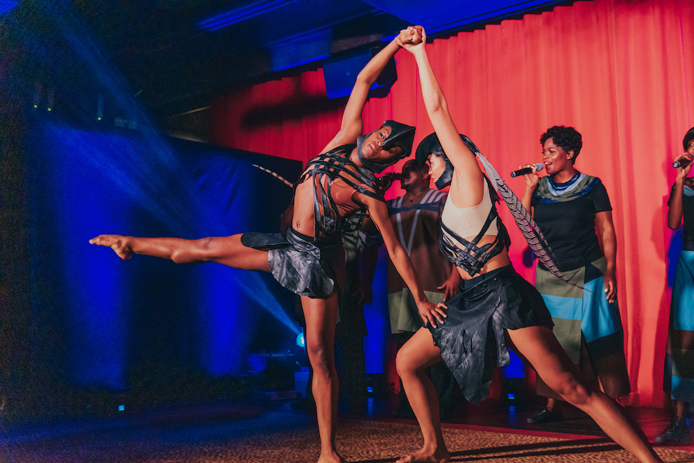 Check out the highlights of Time Out's First Look of INALA