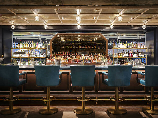 Best bars in Tsim Sha Tsui to try right now – Time Out