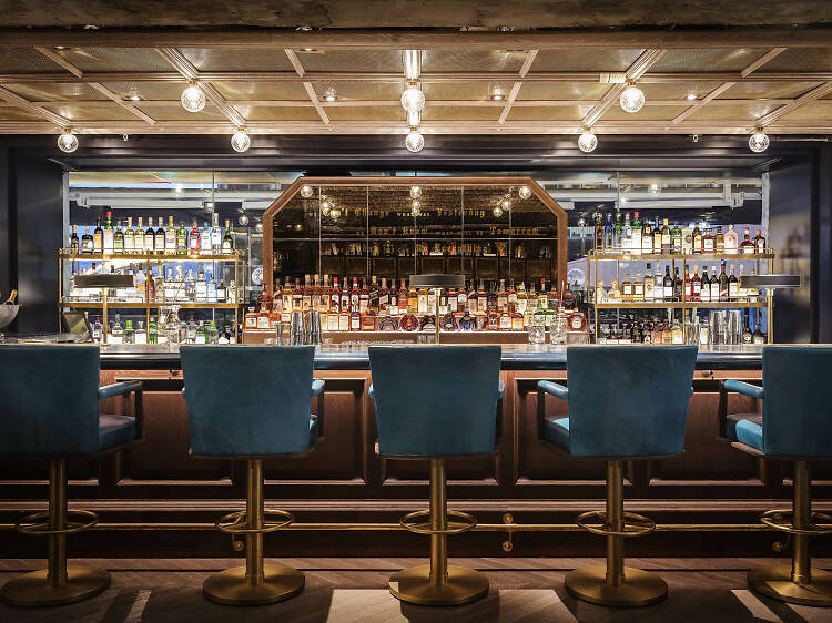 Best bars in Tsim Sha Tsui to try right now