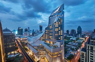 Central Embassy/Park Hyatt Bangkok