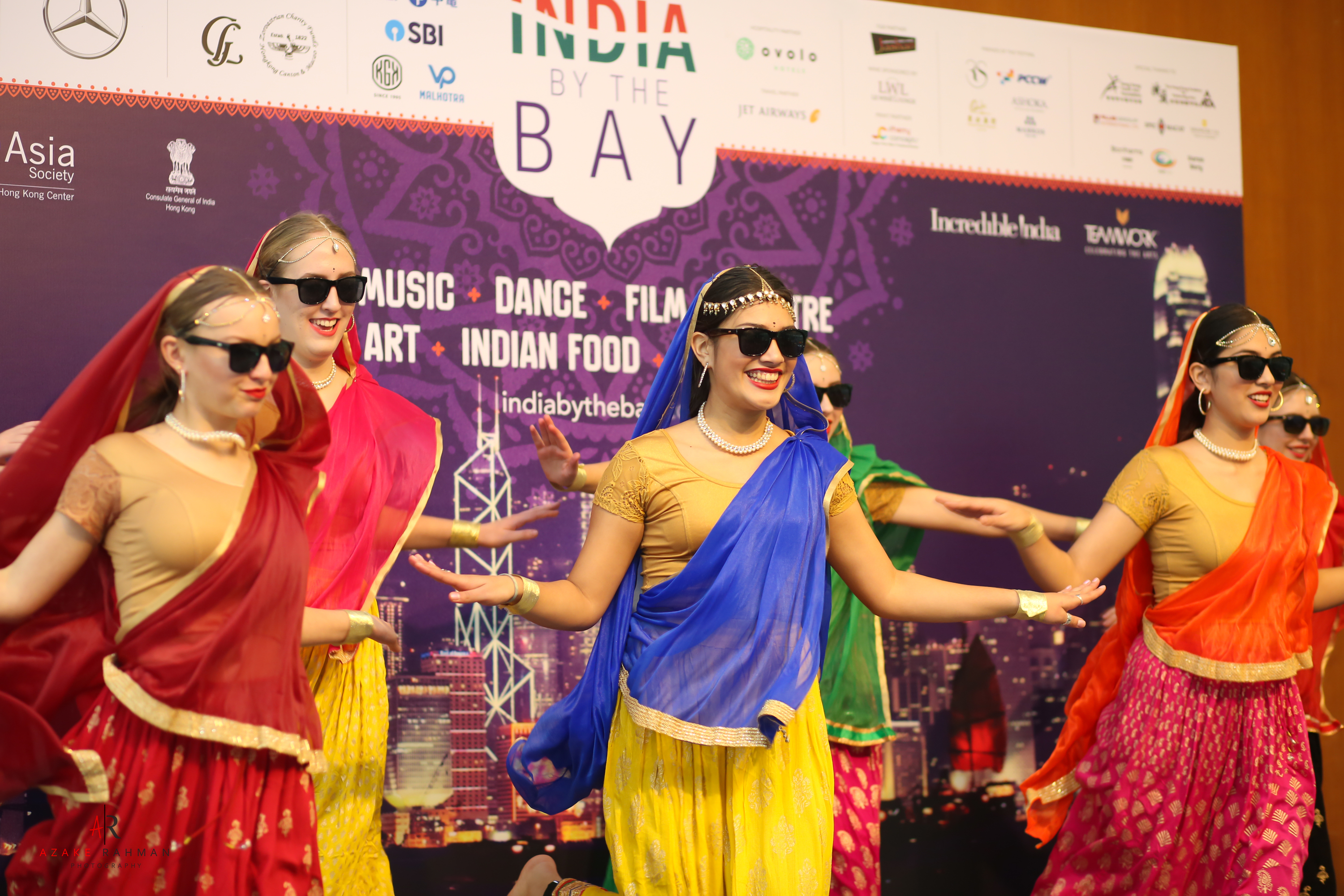 India By the Bay 2019