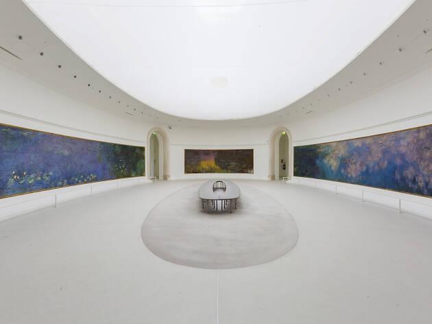 Musée de l'Orangerie lead image