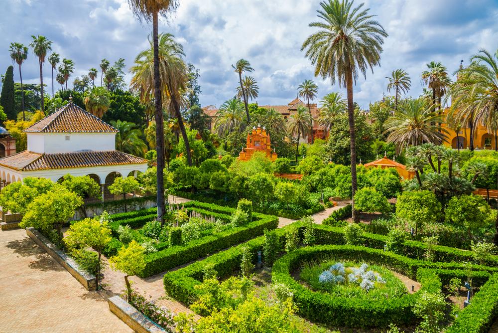 7 jardines espectaculares