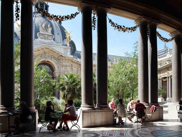 Café du Petit Palais