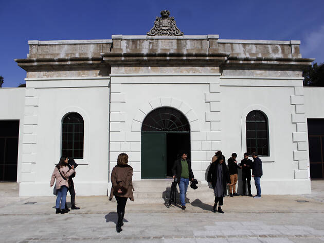 Museu da História da Cidade