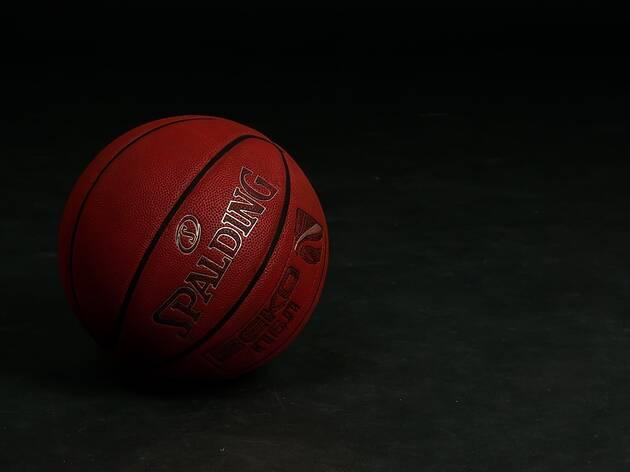 New York City Basketball League Camp