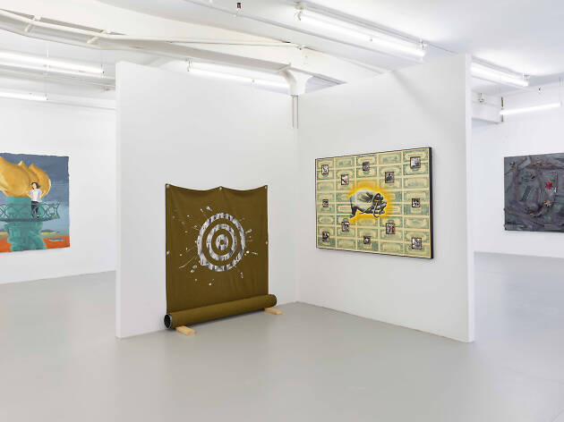 David Lewis Gallery