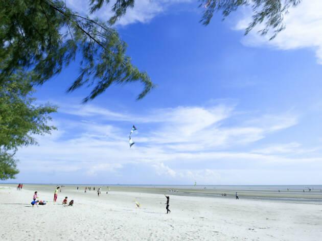 Top Selangor spots