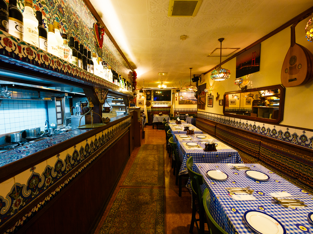 トルコ料理 アンカラ 新宿3丁目店