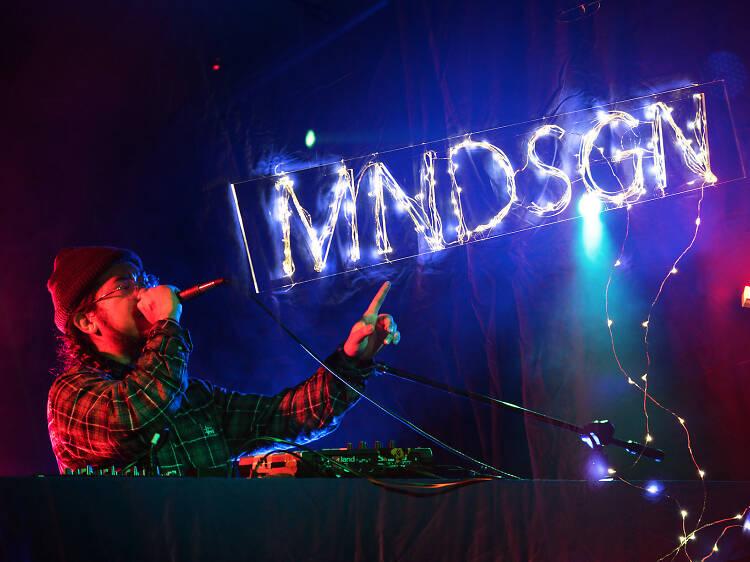 Interview: Mndsgn