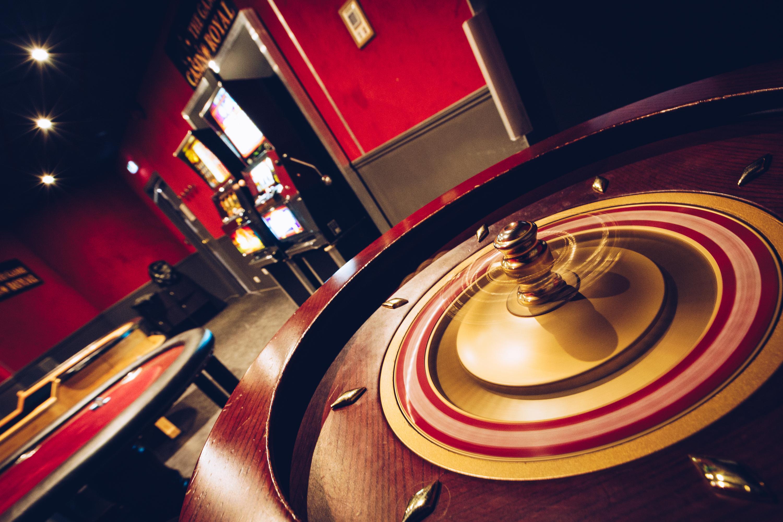 Braquage du casino
