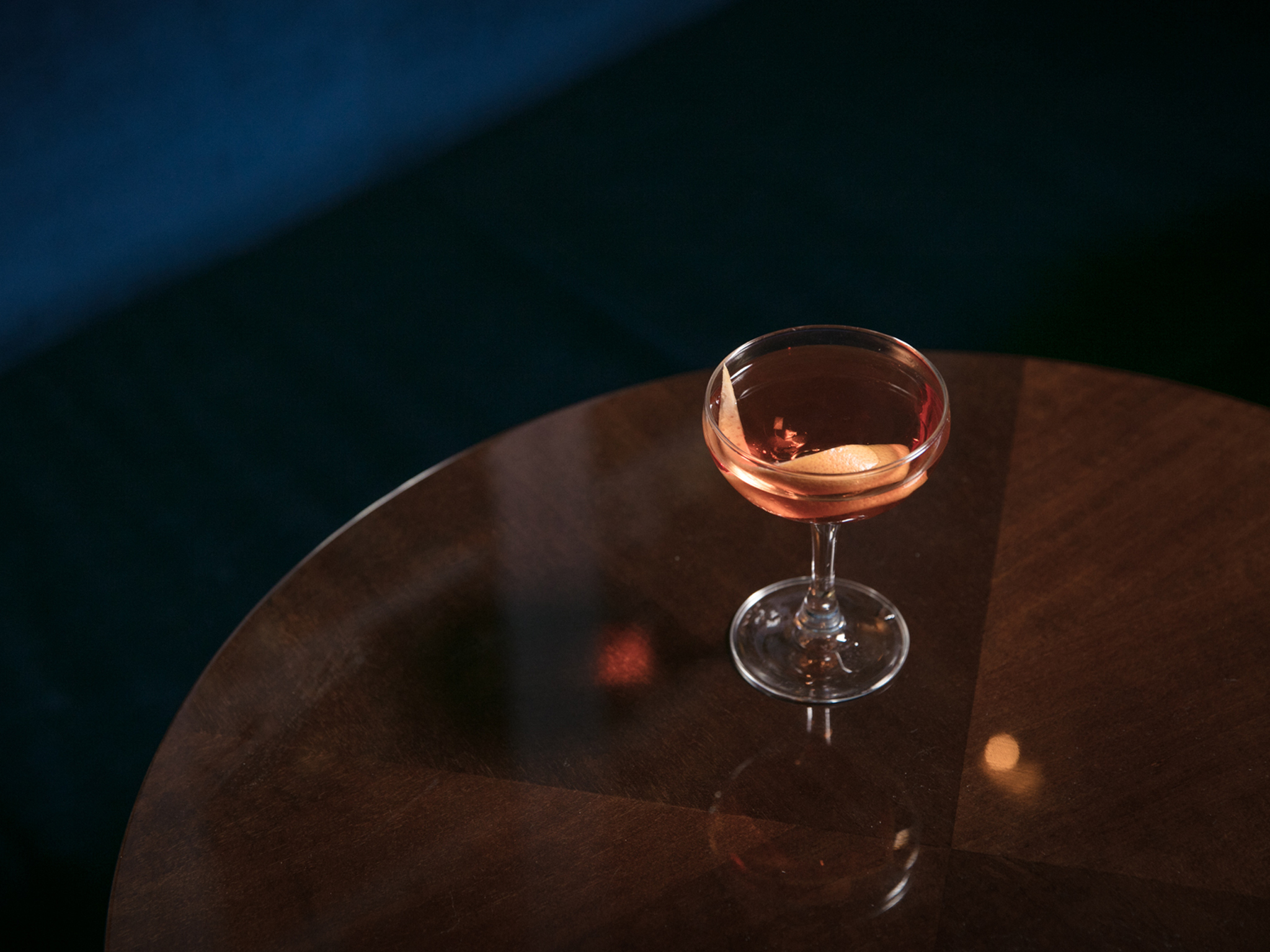the mulwray, best vermouth bars in london