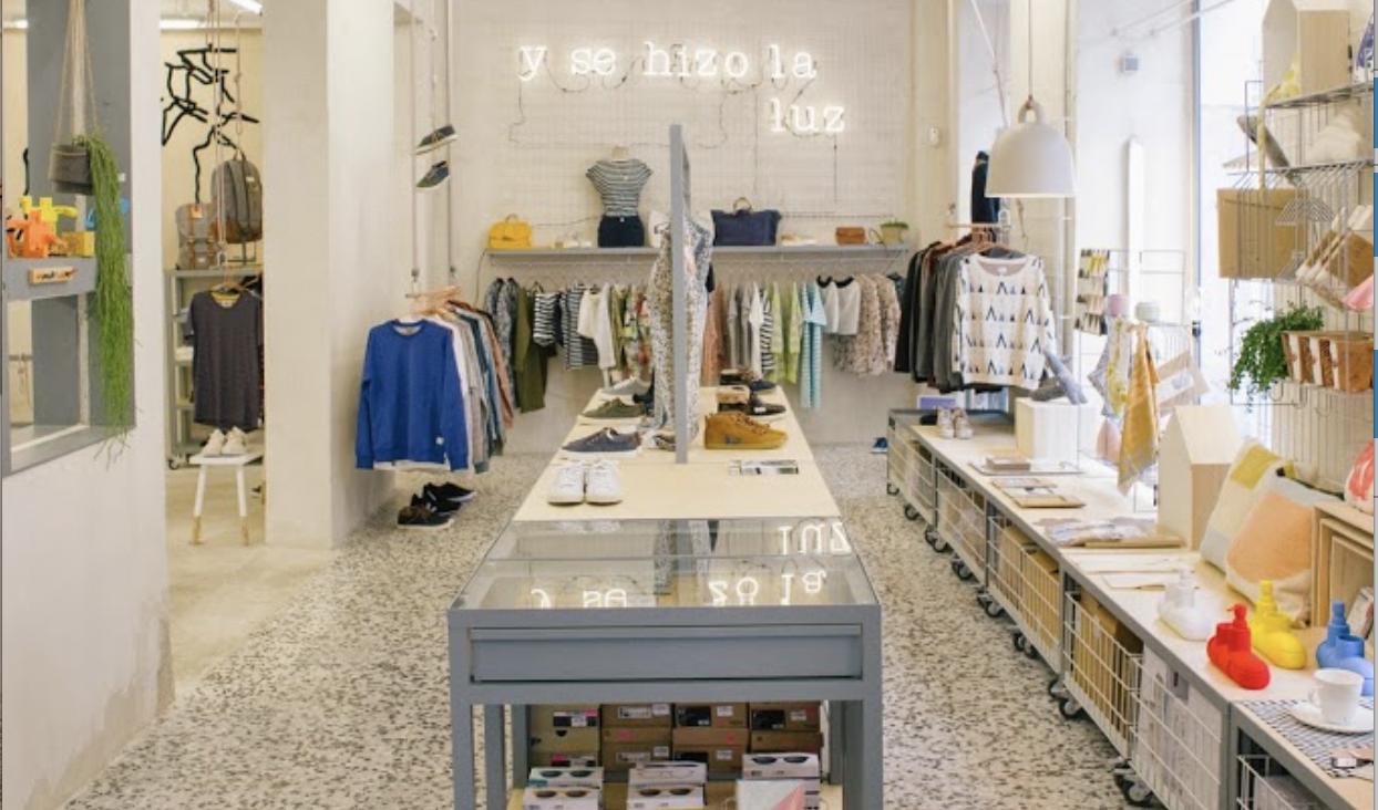 Las tiendas 'concept store' más originales de Madrid