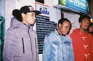 DJ Anderson e K30