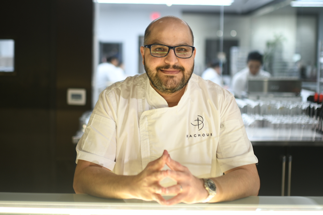 Time Out Market Miami's Antonio Bachour is named Pastry Chef of the Year