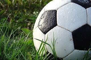 FCB Soccer Camp